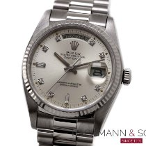 Rolex Day-Date 36 18039 1978 pre-owned