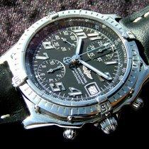 Breitling Chronomat Acero 40,50mm Negro Arábigos España, Palma de Mallorca