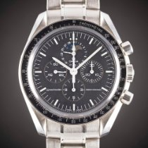Omega 3576.50.00 Acier 2005 Speedmaster Professional Moonwatch Moonphase occasion