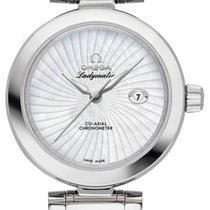 Omega De Ville Ladymatic Steel 34mm United States of America, California, Moorpark