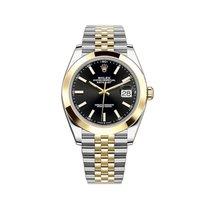 Rolex Datejust 126303 Unworn Steel 41mm Automatic United States of America, New York, New York