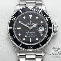 Rolex Submariner Date 168000 1987 usados