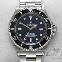 Rolex Sea-Dweller 16600T 2007 pre-owned