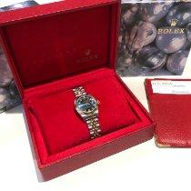 Rolex Lady-Datejust 79173 2003 occasion