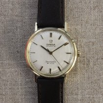 Omega Seamaster DeVille Gold/Steel 35mm Gold United States of America, New Jersey, Princeton