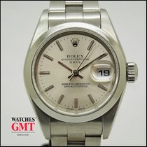 Rolex Oyster Perpetual Lady Date Acero 26mm Gris España, BARCELONA