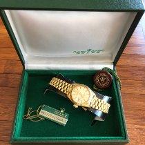 Rolex Lady-Datejust Or jaune 26mm France, Saint Laurent du vat