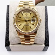 Rolex Day-Date 1990 pre-owned