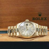 Rolex Day-Date 36 1803 1962 gebraucht