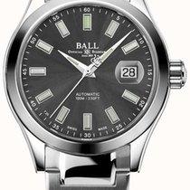 Ball Engineer III Acero 40mm Gris Sin cifras