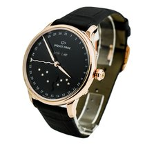 Jaquet-Droz Astrale J012633202 New Rose gold 43mm Automatic