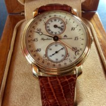 Maurice Lacroix Masterpiece 53401 1992 usados