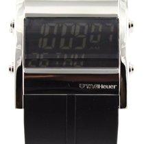 泰格豪雅 Microtimer cs111b 好 43mm 石英