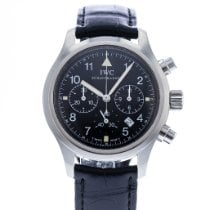 IWC Pilot Chronograph IW3741-01 pre-owned