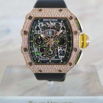 Richard Mille RM 011 RM11-03 RG 2020 nov