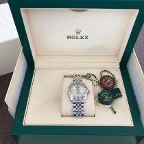 Rolex Lady-Datejust 178274 2019 новые