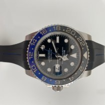 Rolex GMT-Master II 116710BLNR Very good Steel 40mm Automatic South Africa, johannesburg