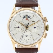 Universal Genève Compax 12295 1958 pre-owned