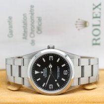 Rolex Explorer 114270 2006 gebraucht
