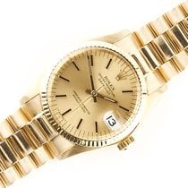 Rolex Datejust 6827 1979 occasion