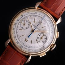 Vacheron Constantin Rose gold 36mm Manual winding 4178 pre-owned
