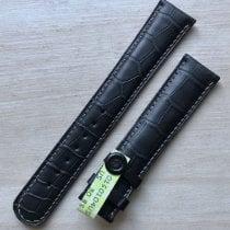 A. Lange & Söhne Parts/Accessories new Crocodile skin Grey