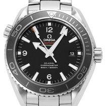 Omega Seamaster Planet Ocean 232.30.46.21.01.001 2012 używany