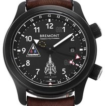 Bremont MB Steel 43mm