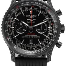 Breitling Navitimer 01 (46 MM) occasion 46mm Caoutchouc