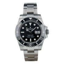 Rolex Submariner Date 116610LN 2020 nuevo