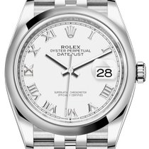 Rolex Datejust new Automatic Watch with original box and original papers 126200
