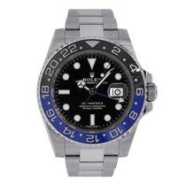 勞力士 GMT-Master II 116710BLNR 2013 二手