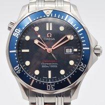 Omega Seamaster Diver 300 M 2221.80.00 2008 rabljen