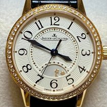 Jaeger-LeCoultre Rose gold 34mm Automatic 346.2.56.S new