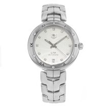 TAG Heuer Link Lady pre-owned