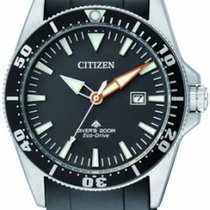 Citizen Zeljezo 41mm Kvarc BN0100-42E nov