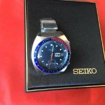 Seiko Acero 41mm Azul Sin cifras España, Galapagar