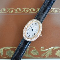 Cartier Baignoire WB509651 новые