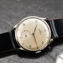 Omega pre-owned Manual winding