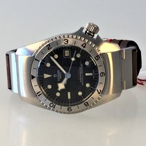 Tudor 70150 Steel 2019 Black Bay 42mm new