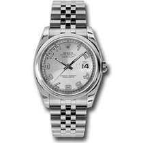 Rolex Datejust new Automatic Watch with original box and original papers 116200