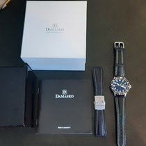 Damasko Steel 41.9mm Automatic da46.0494 pre-owned