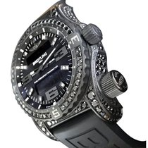 Breitling Emergency Titanium 51mm Black Arabic numerals United States of America, New York, Greenvale