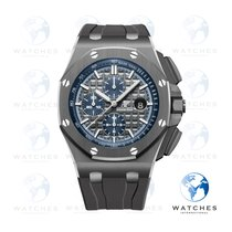 Audemars Piguet 26405CG.OO.A004CA.01 Céramique 2019 Royal Oak Offshore Chronograph 44mm nouveau