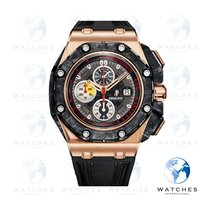 Audemars Piguet 26290RO.OO.A001VE.01 Roségold Royal Oak Offshore Grand Prix 44mm gebraucht