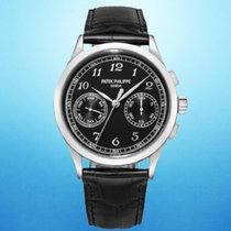 Patek Philippe 5170G-010 White gold 2016 Chronograph 39.4mm pre-owned United States of America, New York, New York