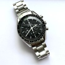 Omega 3570.50.00 Steel 2005 Speedmaster Professional Moonwatch 42mm pre-owned United States of America, Illinois, Chicago