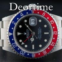 Rolex GMT-Master новые 2000 Автоподзавод Только часы 16700