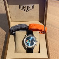 Heuer new Automatic 39mm