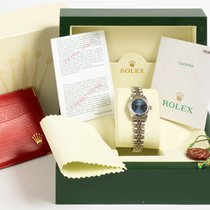 Rolex 76080 Acero 2005 Oyster Perpetual 24mm usados